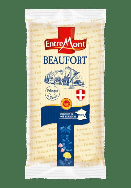 Beaufort Entremont.