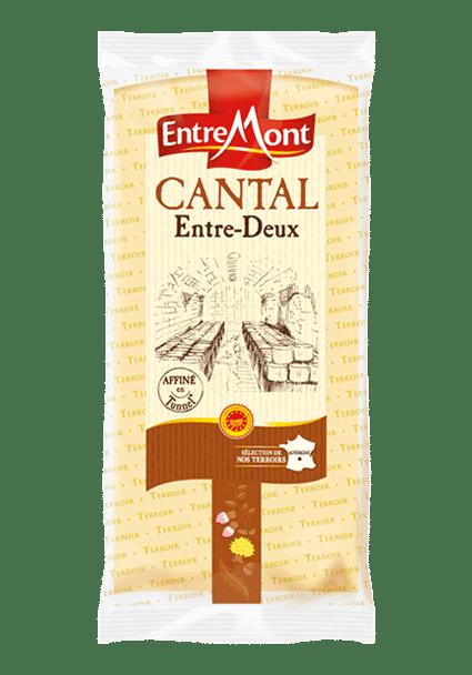 Cantal entre deux Entremont.