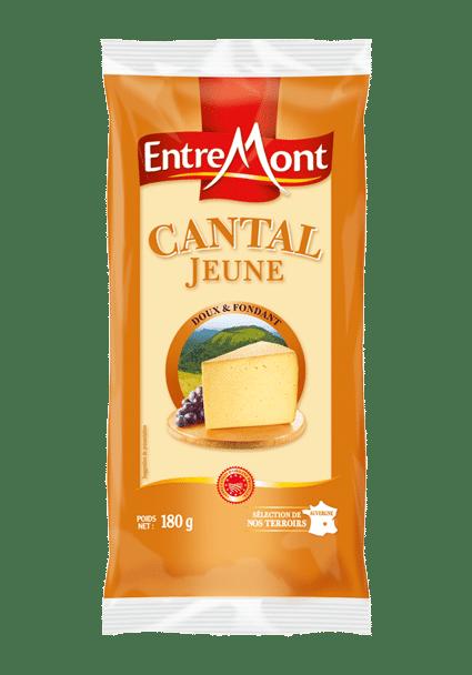 Cantal Jeune Entremont.