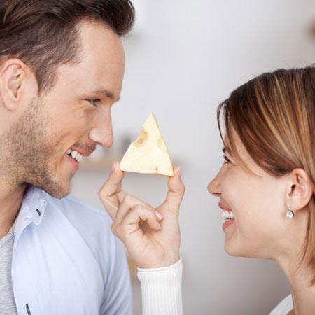 Découvrez les conseils Entremont pour bien déguster un fromage.