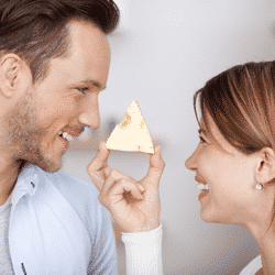 Enceinte : craquez pour les fromages Entremont !