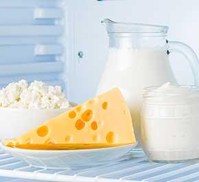Les fromages, véritable source de bien-être
