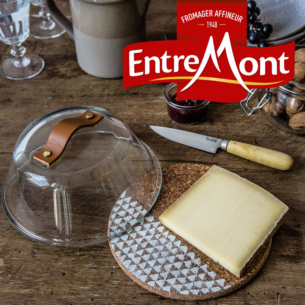 Créer un plateau fromage