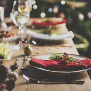 Idées recettes au fromage Noël