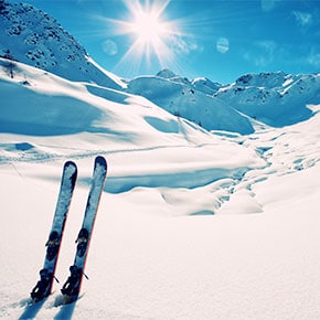 Idées recettes sports d'hiver