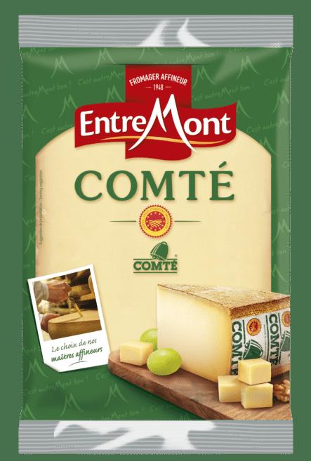 Comté Entremont.