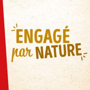 Entremont, engagés par nature.