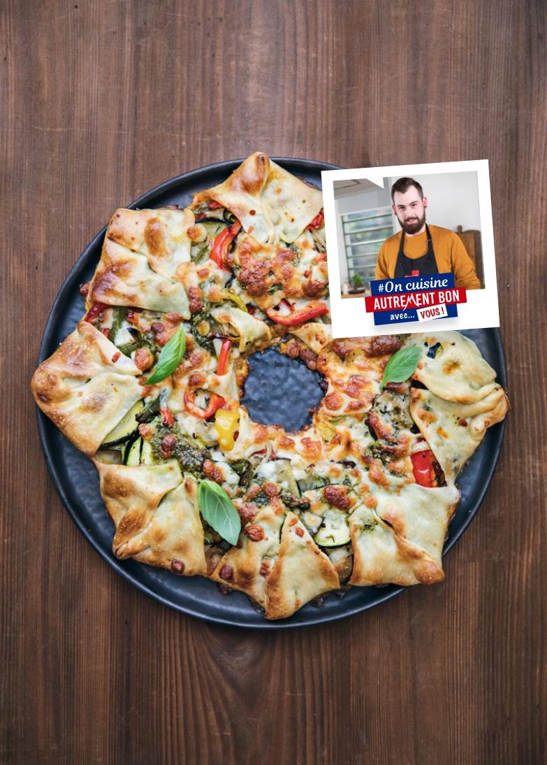 On cuisine autremnt bon 3 - La recette de Paul